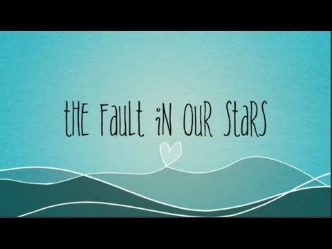 Who's your favorite character on in The Fault In Our Stars?