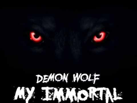 Which Demon Wolf (my awesome demon wolves)?