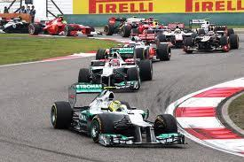 Who will win the 2014 f1?