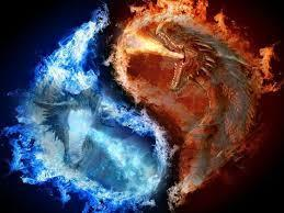 Fire types or water types? What do you choose?