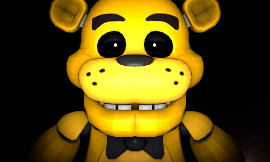 Your favorite type of Golden Freddy?