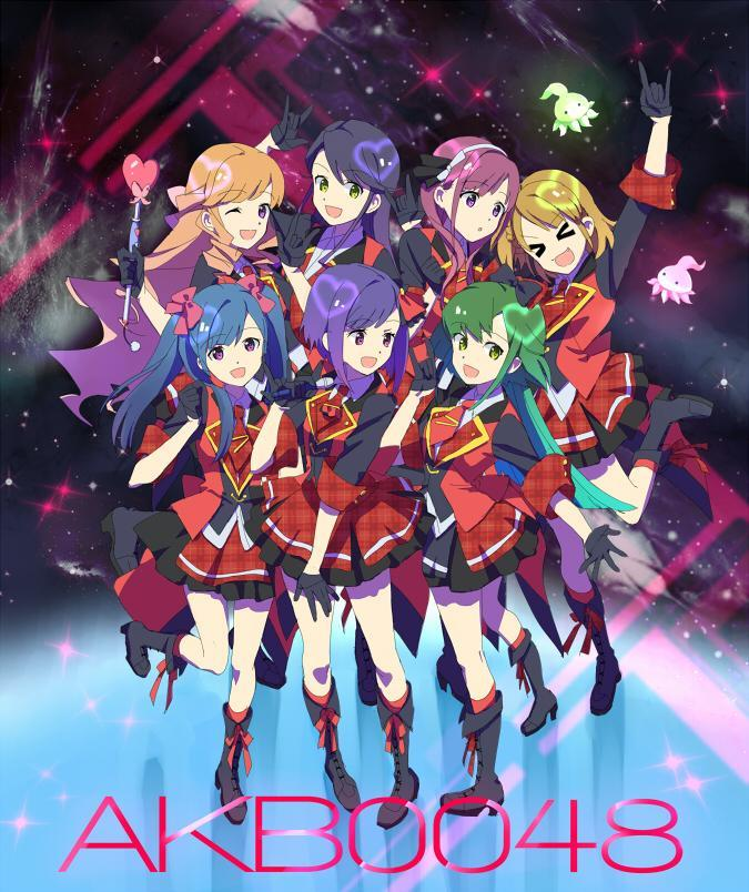 Best AKB(00)48 Song From My Playlist?