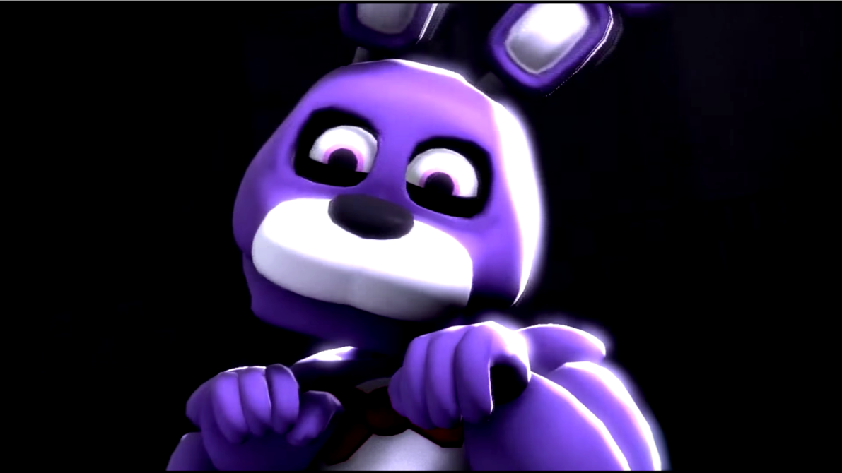 Your favorit type of Bonnie in gmod?