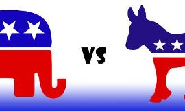 General Election, who is you favorite? Hillary Clinton or Ted Cruz?