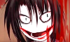 Okay. (Jeff The Killer Question) Do You Feel Bad For Jeff?