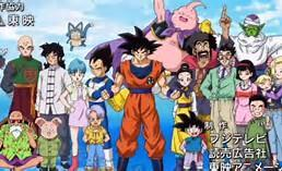 Do You Watch Dragon Ball Super?