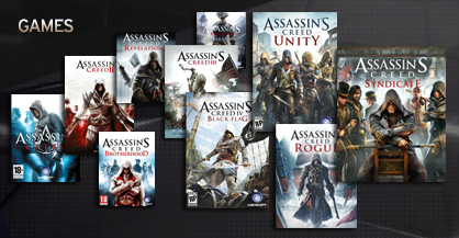 Assassin's Creed what's next? What would you like to see next in Assassin's Creed?