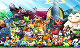 Which Pokemon series is the best?