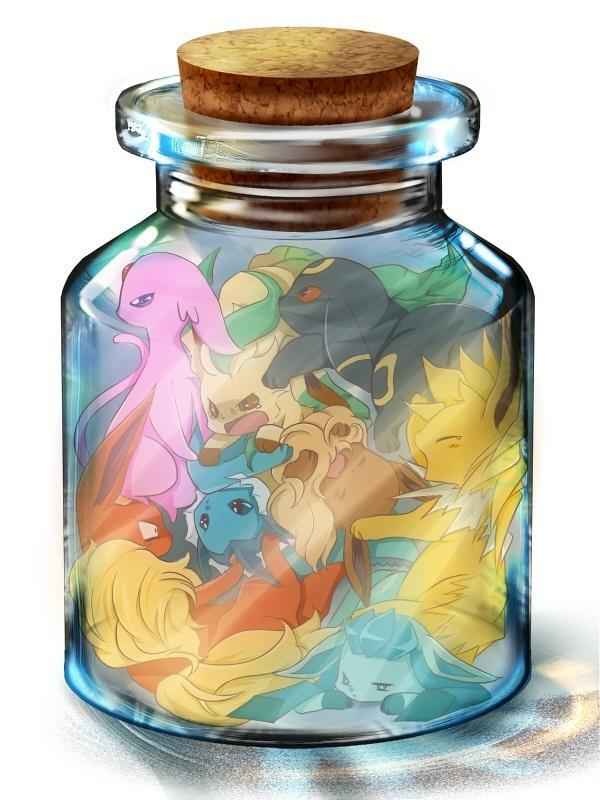 What Eeveelution Is Best??