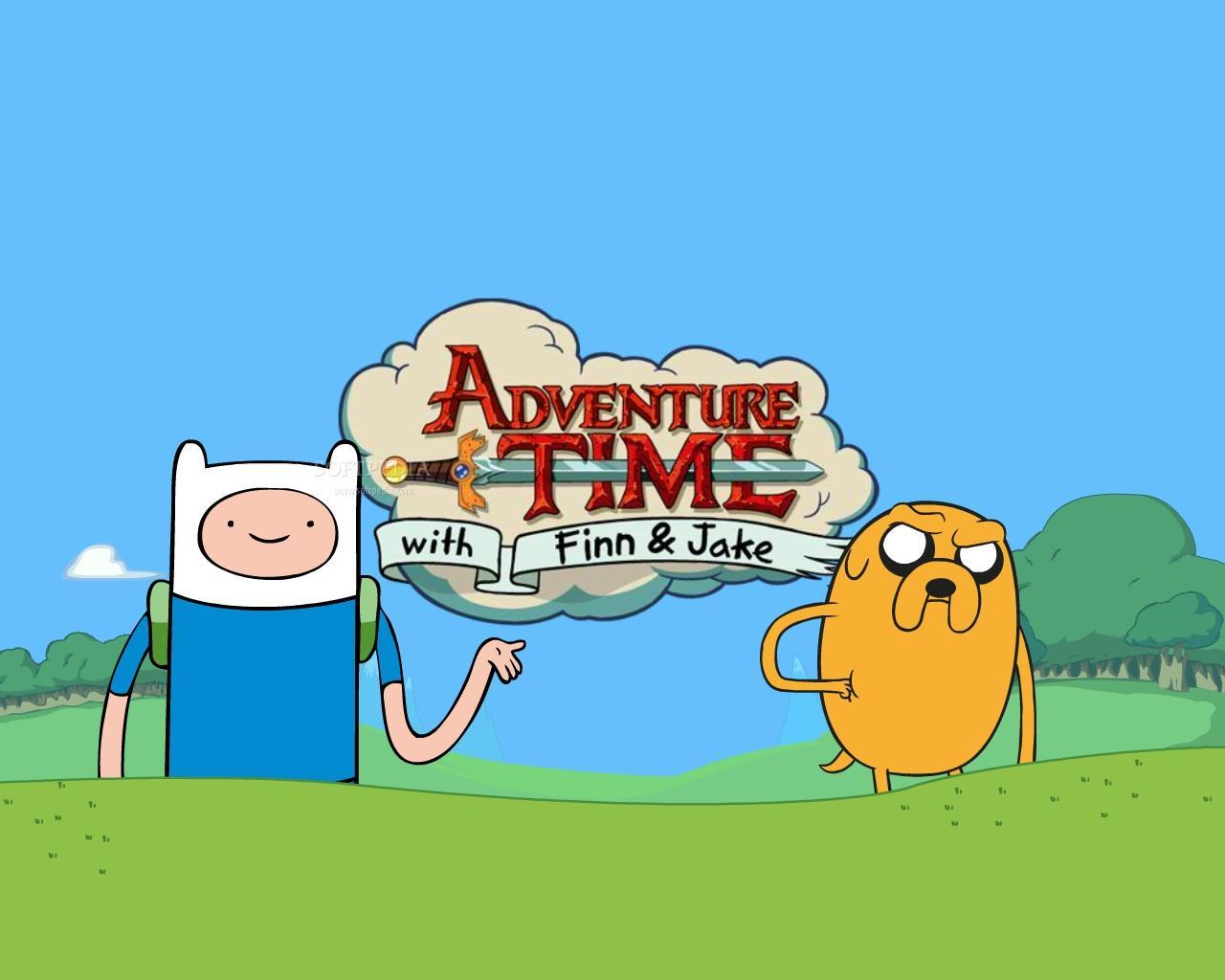 Favourite Adventure Time character?