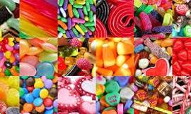 Which candy is your favorite?