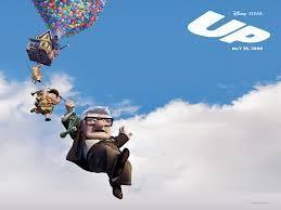 have you watched ''up'' movie?