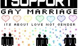 Do you support Gay Rights?