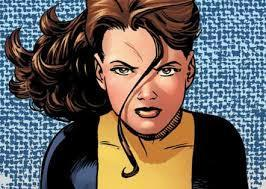 Do you like Kitty Pryde/ Shadow cat? (From x-men)
