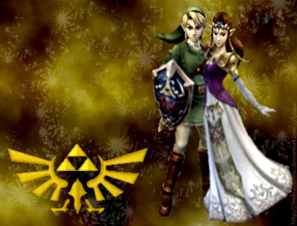 Who is cooler link or zelda?