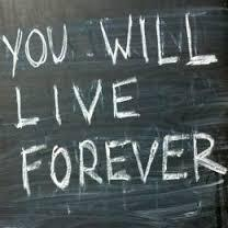 Would You Rather Live Forever or Choose Someone Else To Live Forever?