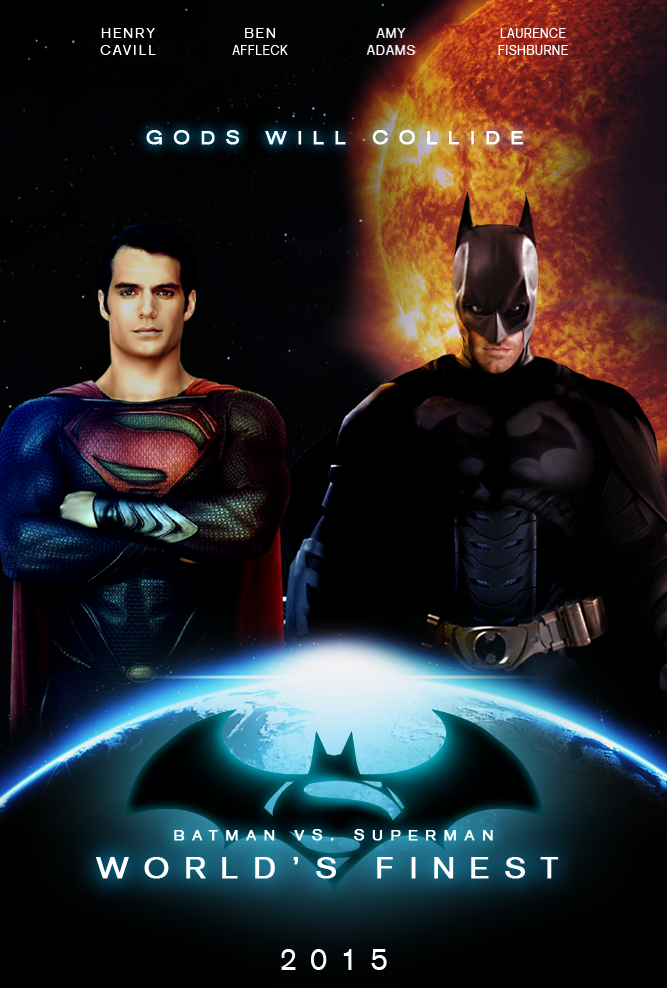 If Batman and Superman were to engage in battle, who would be the victor?
