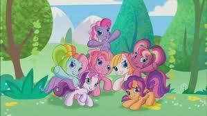 Which character is better from mlp G3.5