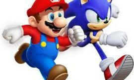 This poll is to see who is the best or the worst. :) Mario or Sonic. Like the Olympic games.