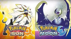 Which Pokemon game will you buy first: Pokemon Sun or Pokemon Moon?