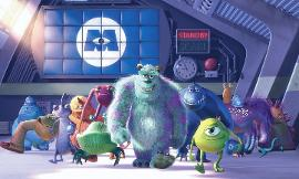 Did you enjoy the movie Monsters Inc.?