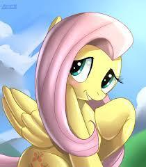 What fluttershy pic is the cutest?