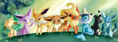 What is your favorite Eeveelution? (evolutions of eevee or eevee)