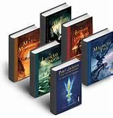 What's your favorite Percy Jackson book?