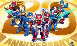Best Mega Man Series