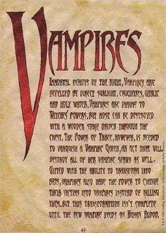 What is the best Vampire book?