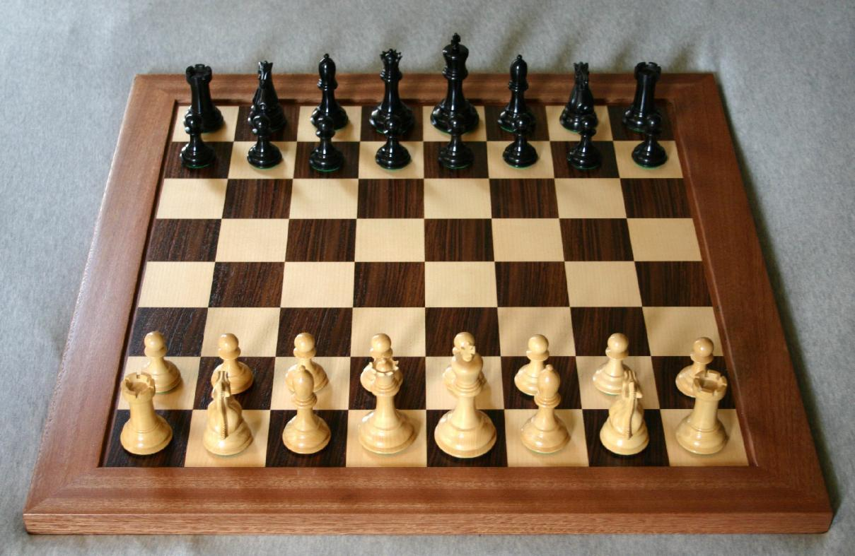 What's Your Favorite Chess Piece?