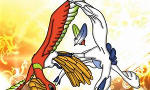 Ho-oh vs Lugia~ witch one do you like the most~