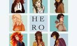 Which Heroes of Olympus heroine do you like the most?
