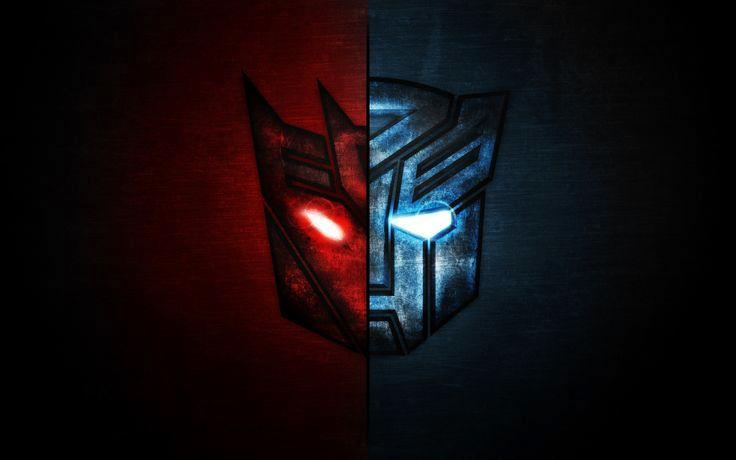 Transformers which side do you choose?