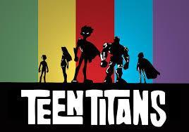Would you rather have the new Teen Titans, or the old?