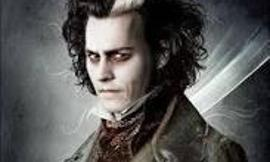 Are you a fan of Sweeney Todd?