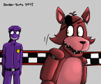 Is Foxy in Fnaf a boy or a girl?
