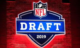 What Team Lost the 2019 NFL Draft?