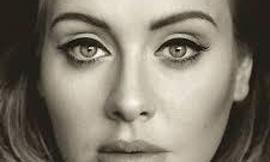 Which picture of Adele is prettier?