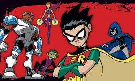 do you remember the first teen titans ? which is your favorite 1