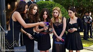 Who is your favourite pretty little liars bad guy?