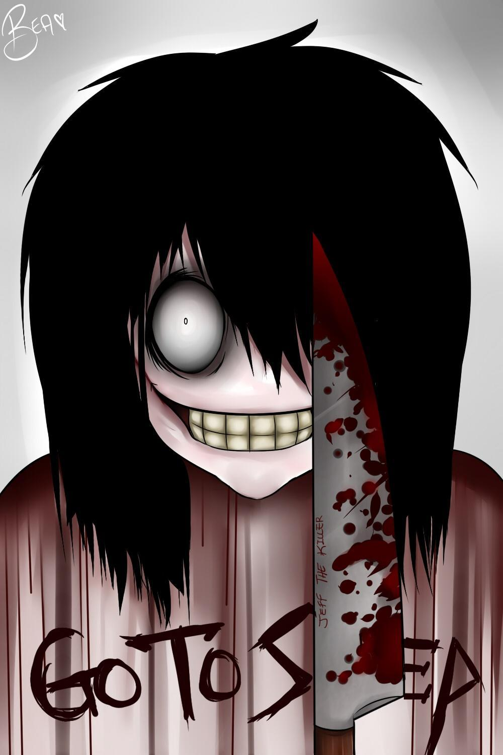 Which one is best ticci Toby or Jeff the killer