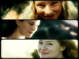 Which heroine from the Lord of the Rings do you like the most?