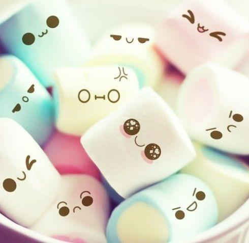 Do u like marshmallows?