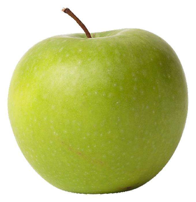 Red or green apples