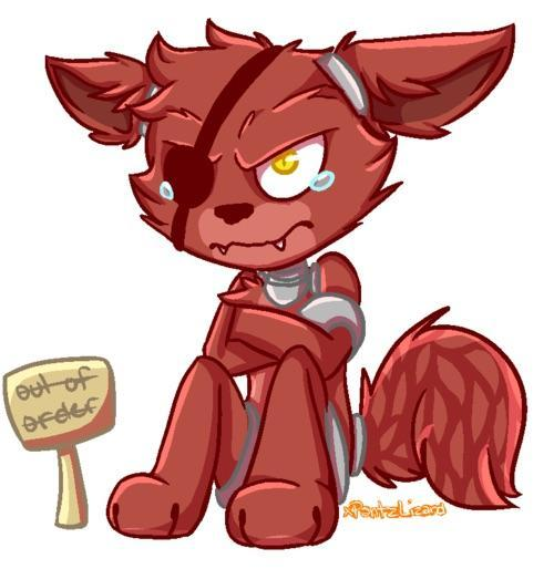 Do you guys think Foxy being so overated is annoying?
