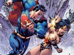 Wonder Woman vs Superman? Who would win in a fight?