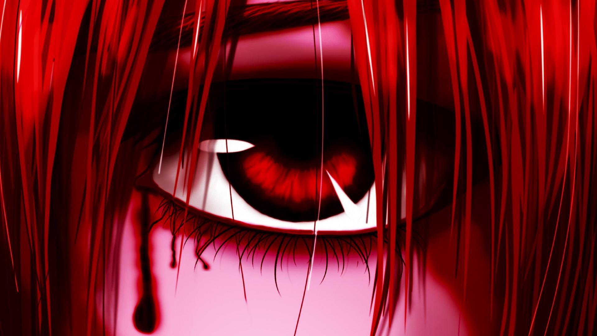 Which personal do you like better on elfen lied?