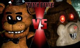 Tattletail vs fnaf