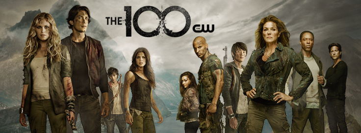 who looks best from the 100?